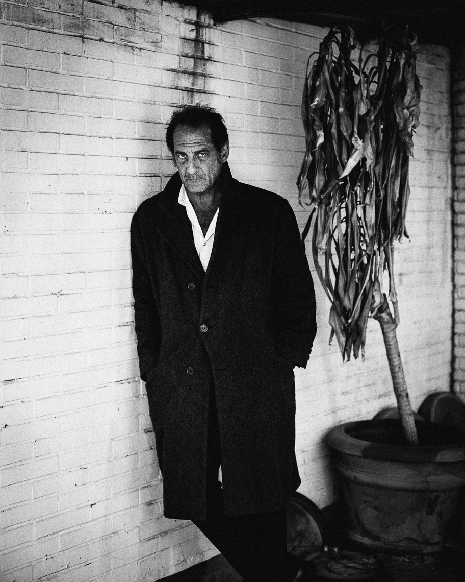 Vincent Lindon - Icon
