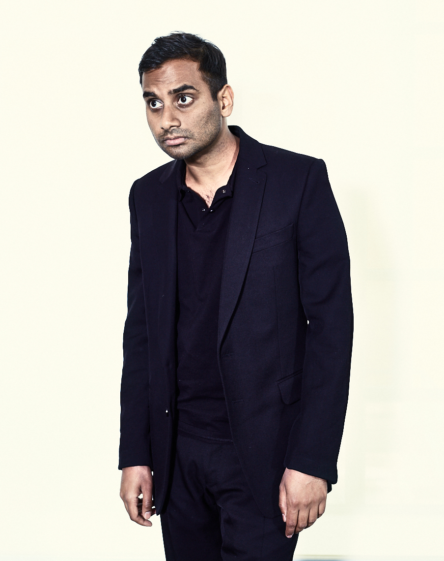 Aziz Ansari - Icon